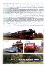 presse/32309/teil-einer-broschuere-des-rosslebener-heimatverlages Teil einer Broschüre des Roßlebener Heimatverlages, in der auch die Geschichte der Unstrutbahn berücksichtigt wird.