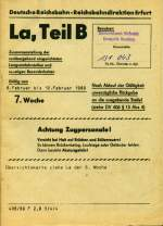 dokumente/183718/deckblatt-fuer-die-uebersicht-der-langsamfahrstellen Deckblatt für die Übersicht der Langsamfahrstellen, gültig vom 06.02. bis 12.02.1989, für die Est Naumburg. (Sammlung: Hans Grau)