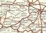 dokumente/34036/streckenkarte-von-1885-von-tilo-mueller Streckenkarte von 1885; (von: Tilo Müller)